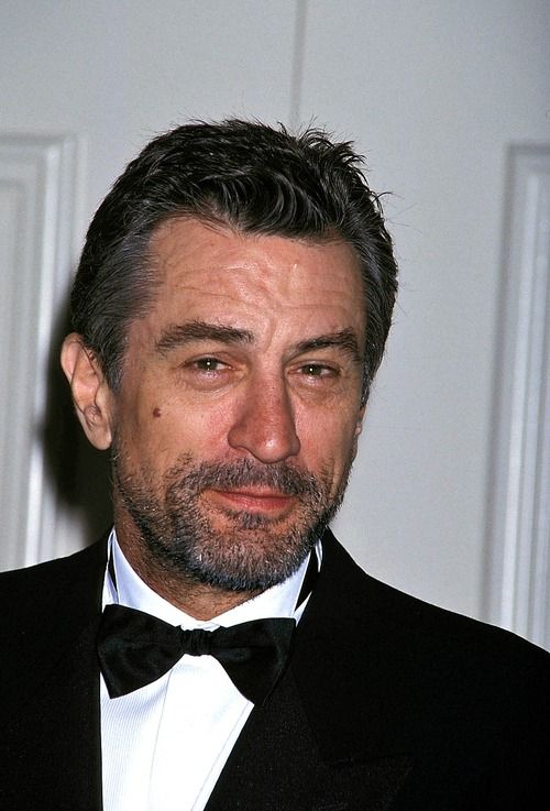 This Was About The Time When I First Started To Love Rober De Niro