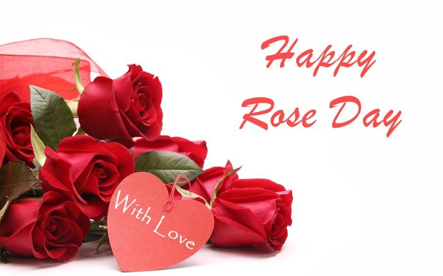 Happy Rose Day Hd Wallpapers 2018 Valentine Day Special Happy