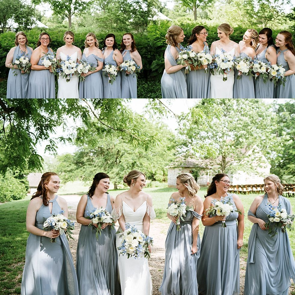 FAULKENBURG WEDDING | A SPRING WEDDING AT LOCUST G