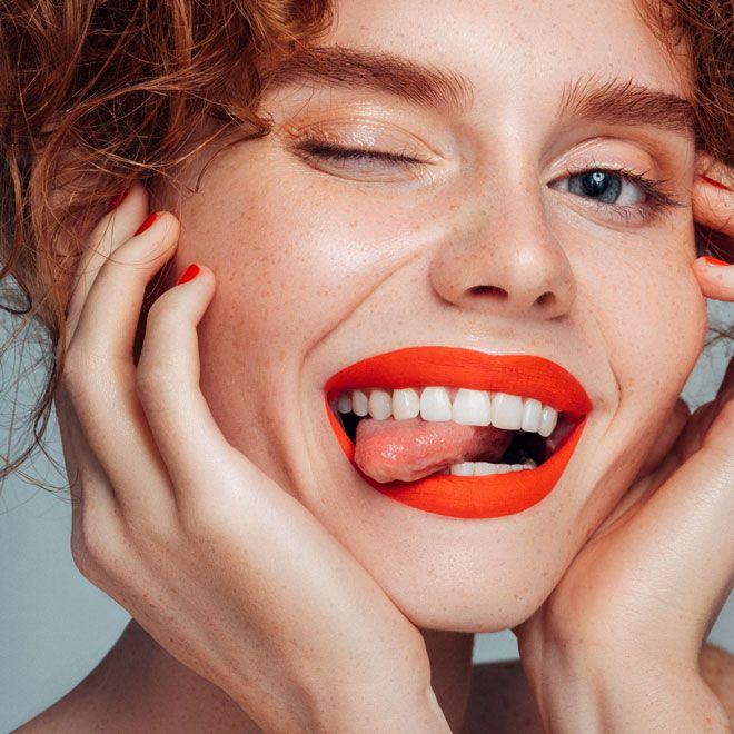 22 geniale Beauty-Tricks die jede Frau kennen sollte! #beautysecrets
