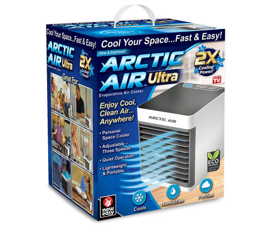 As Seen On TV Arctic Air Ultra Fan in 2020 (With images