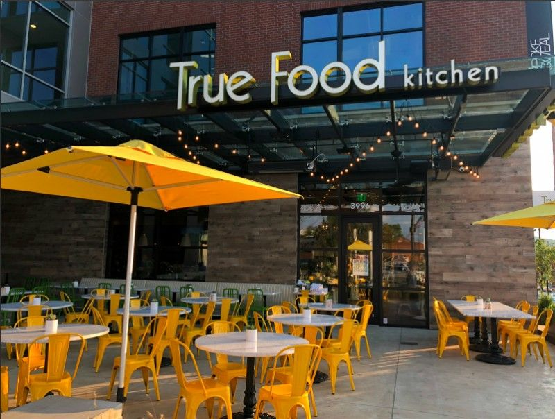 Dr Axe Recommendation True Food Kitchen Located In King Of Prussia About 1 Hr Away In 2020 True Food Kitchen True Food Food Borne Illness