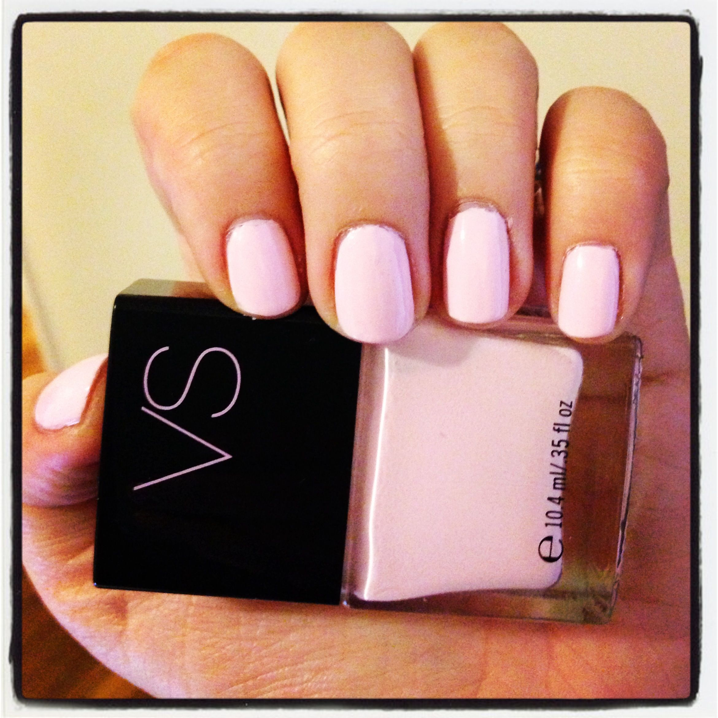 Victoria\'s Secret nail polish! Great color, great quality ...
