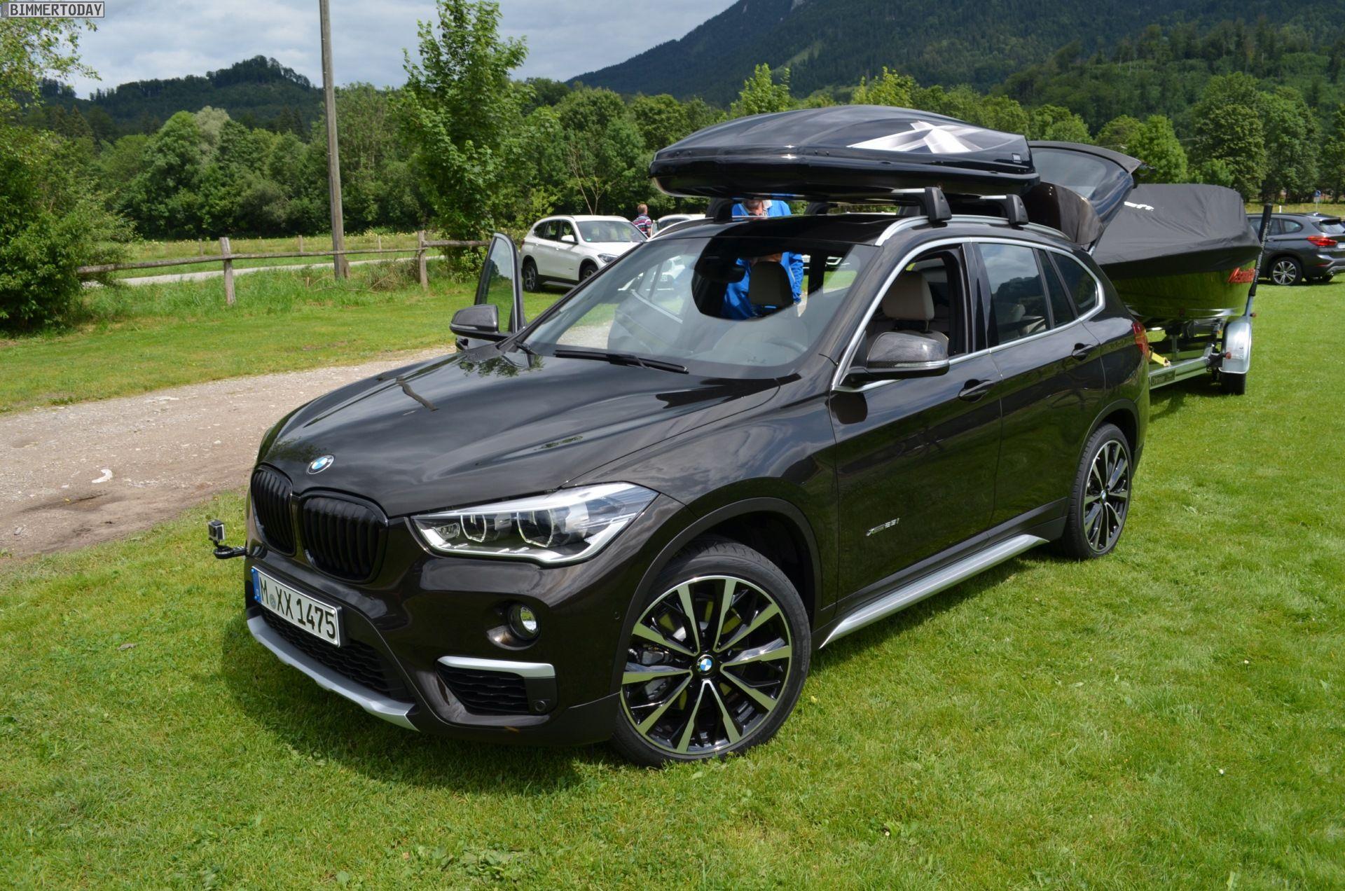 2015-BMW-X1-F48-Sparkling-Brown-Zubehoer-12 | Cars I love ...