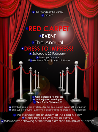 red carpet event free background - Buscar con Google ...