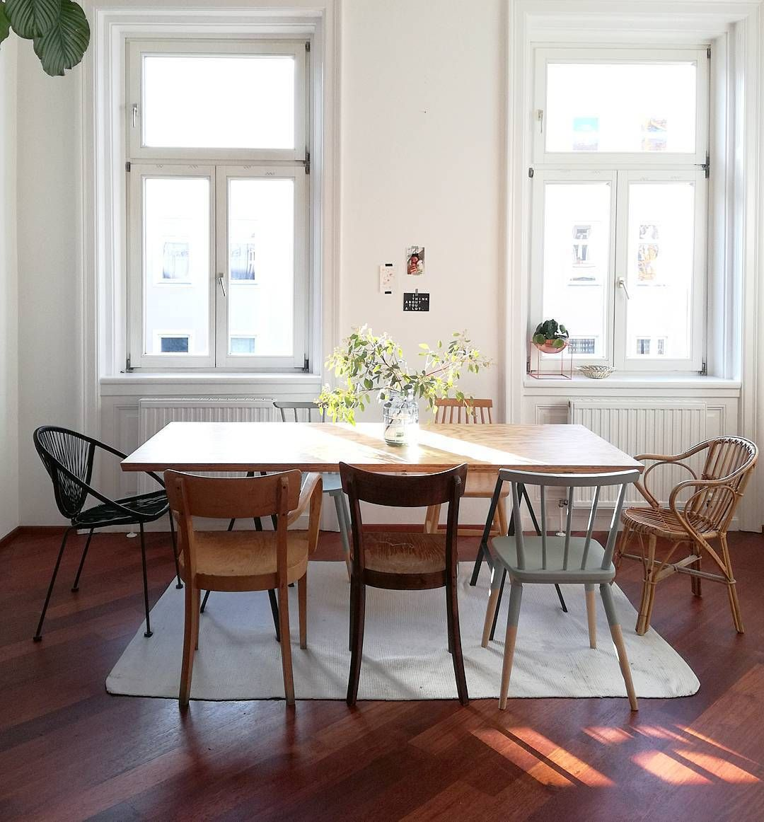 I am loving this new wave of minimalist, open concept ...