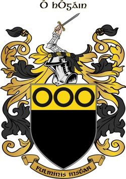 056e30ddd13 Hogan Family Crest | Hogan | The hogan family, Family crest, Ancestry