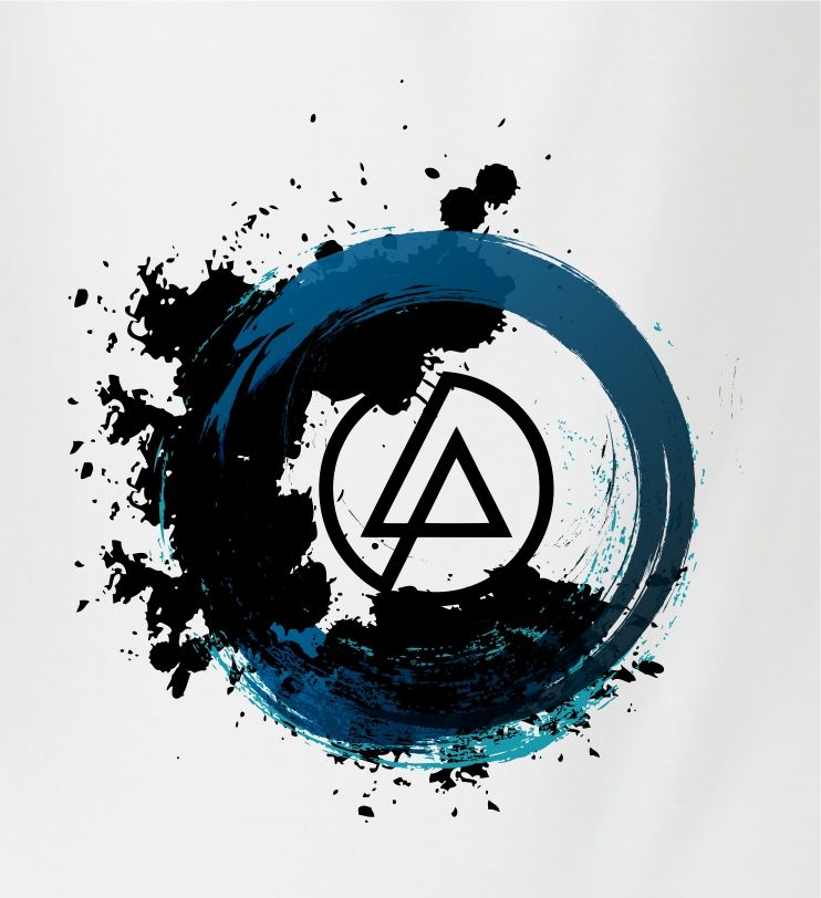 I Really Like Linkin Park And This Logo Is So Awesome Maybe