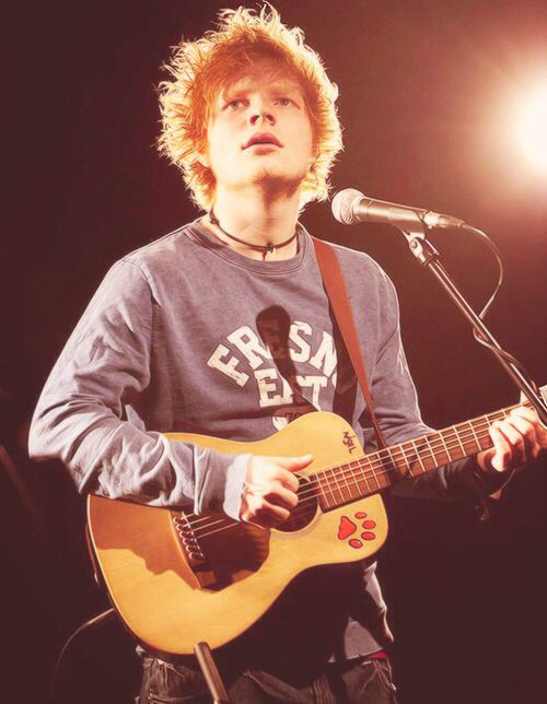Ed looks so young in this