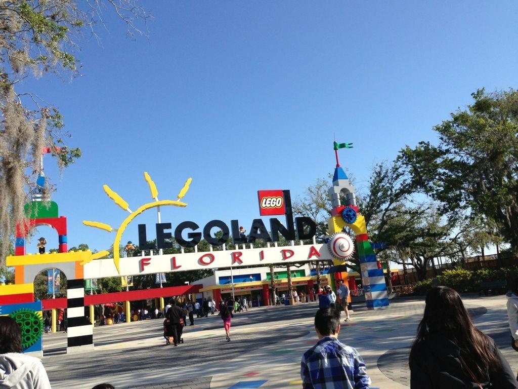 A Must-Do for Any Lego Fan: LEGOLAND Florida @Sharon Macdonald Herington Florida