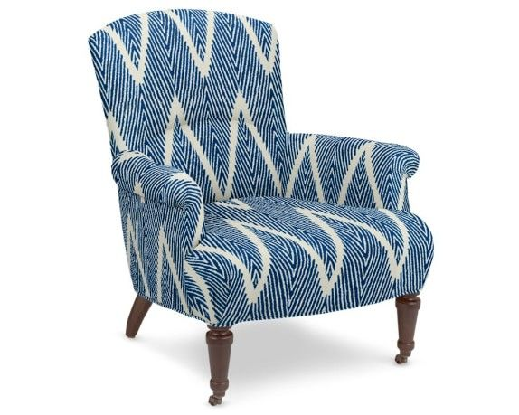 Tappezzare sedie ~ Margo chair williams sonoma living room office spaces