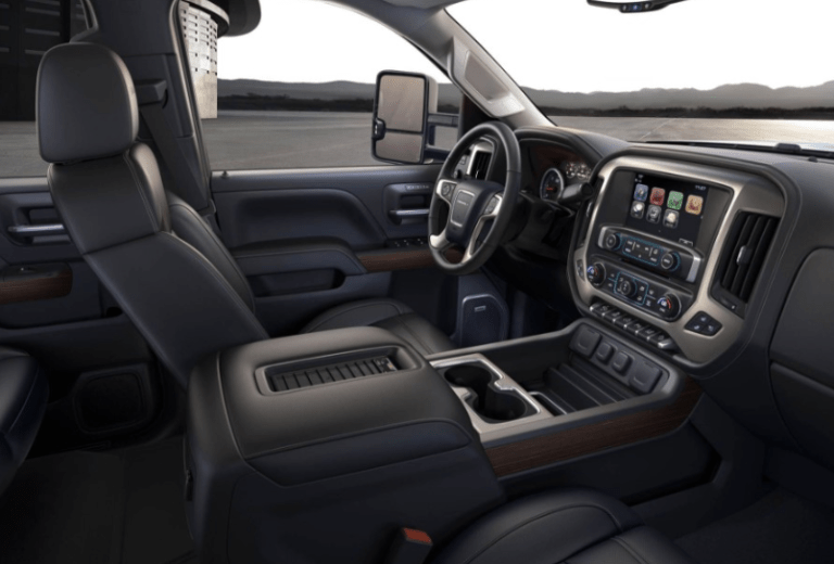 2020 GMC Sierra Redesign, Release Date, Price | Pickup ...