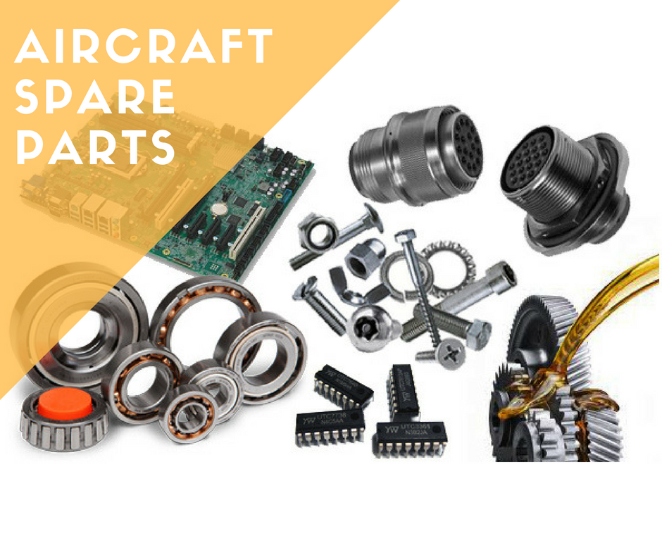 All Your Needed Aircraftparts Present At Sourcing Streamlined