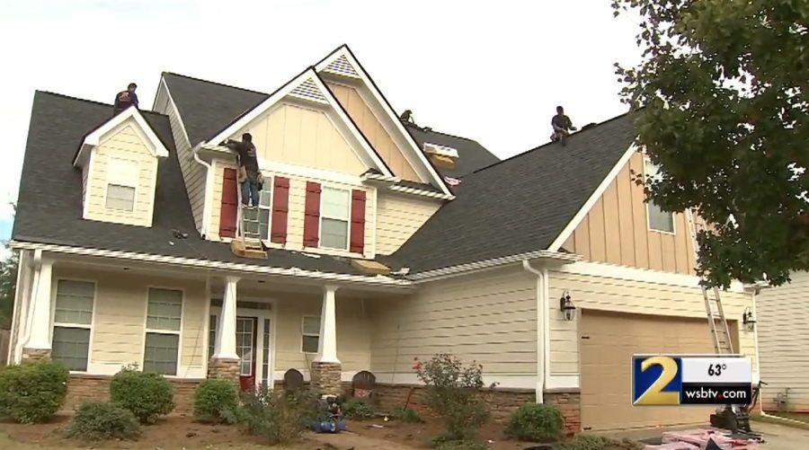 Icymi Roofing Contractor Helps Teacher Scammed Out Of Thousands Roofing Roofing Contractors Contractors