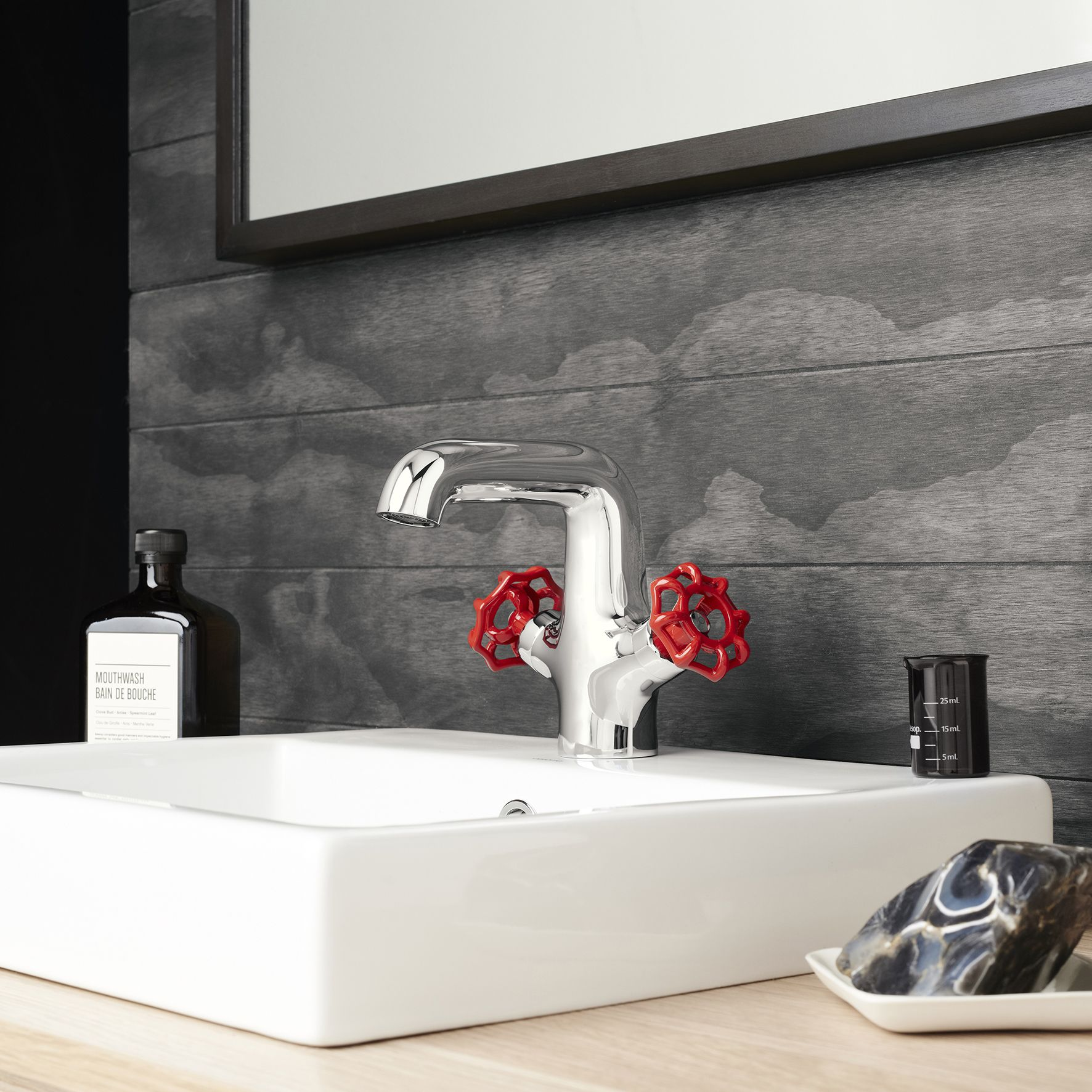 aq fittings colorful is faucets at en color different frankfurt in s hewi k available the ish stylepark hansa news new tones
