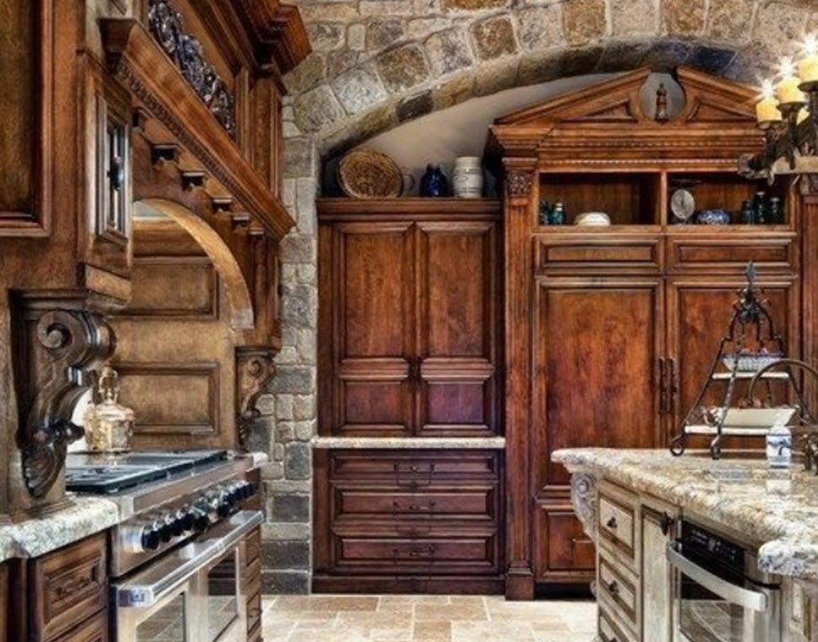 awesome kitchun'  country kitchen designs rustic kitchen