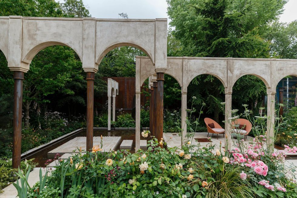 Chelsea Flower Show 2019 Dates Tickets And Garden Highlights