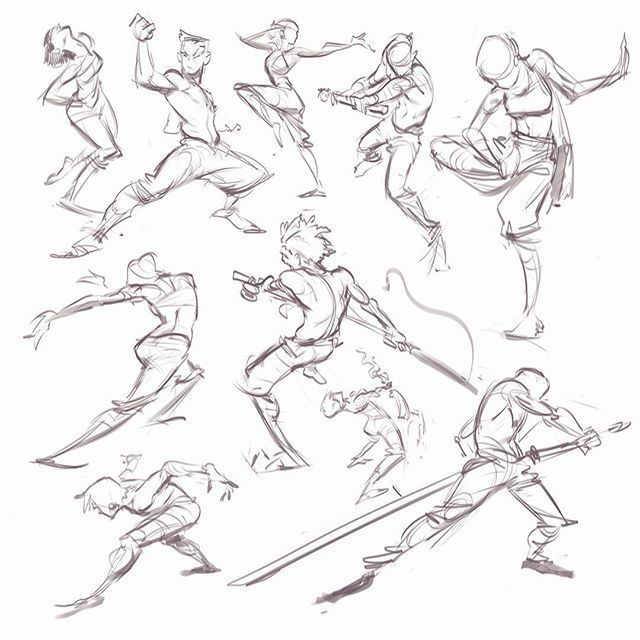 Gesturedrawing Sketches Gesture Drawing Dynamic Action Lunch Break Pose Art Ref Nolunch Figure Drawing Poses Drawing Reference Poses Drawing Poses