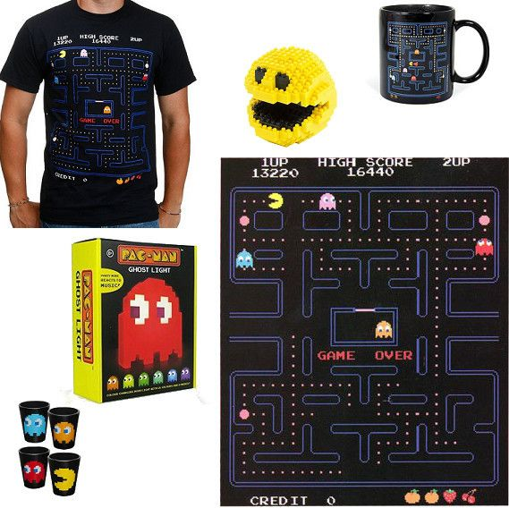 The Pacman