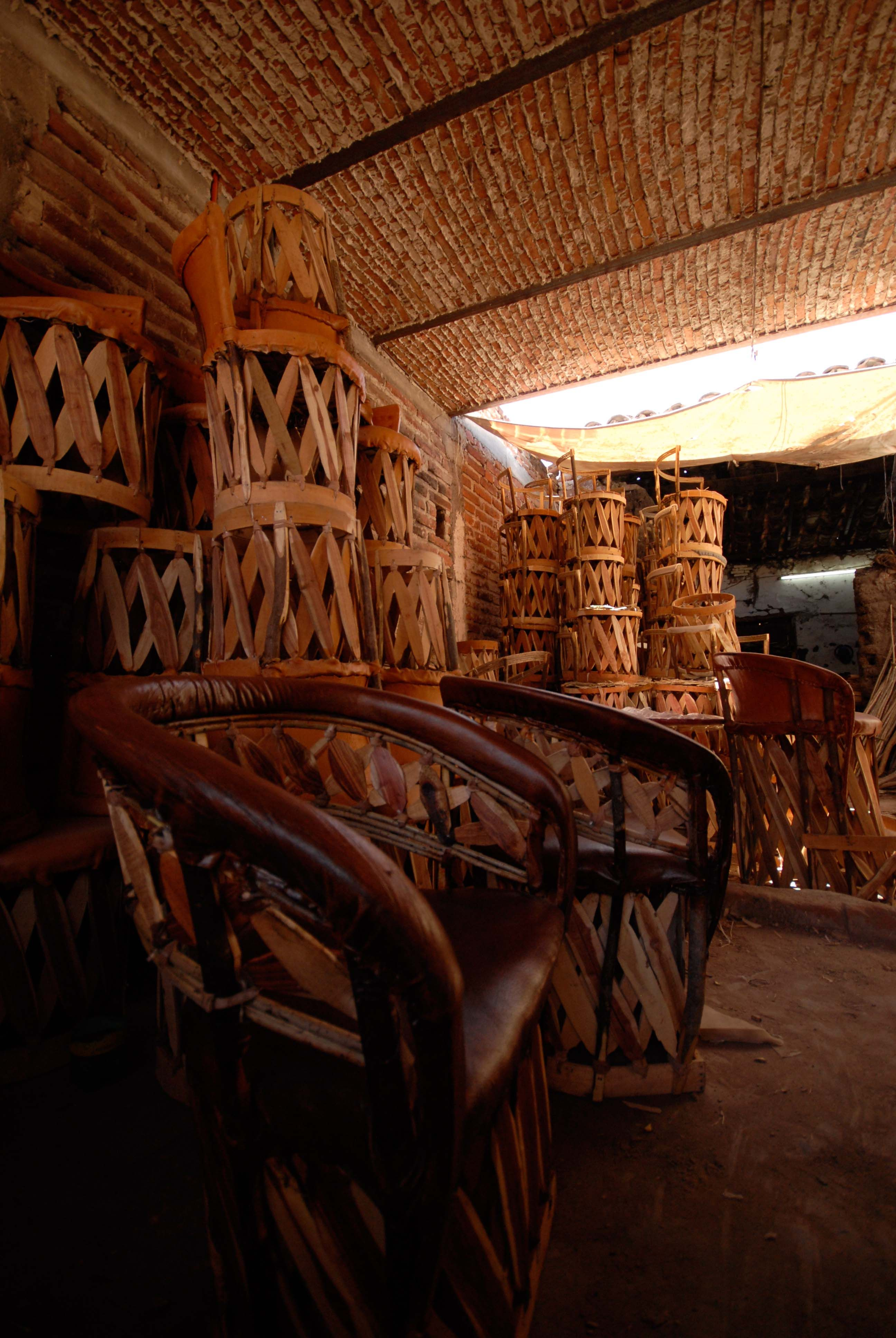 Zacoalco De Torres Jalisco The Land Of The Equipales About 50  # Muebles Peyan Guadalajara
