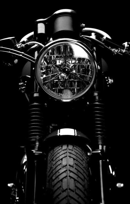 Aleksandar Knezheviћ On Twitter Motorcycle Wallpaper Cafe Racer Triumph Thruxton Black motorcycle wallpaper hd