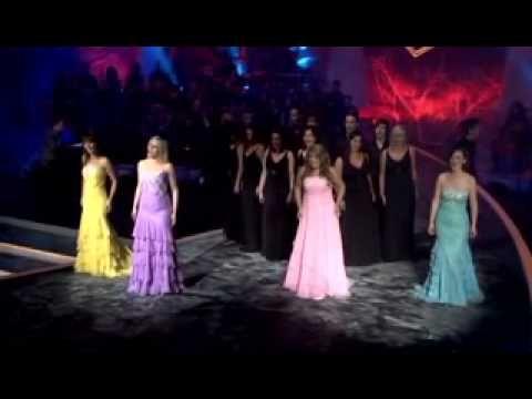 Celtic Women Christmas.Celtic Woman A Christmas Celebration Youtube Celtic