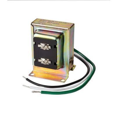 Newhouse Hardware 16vac 10va Door Bell Transformer Doorbell Chime Doorbell Transformer Hardware