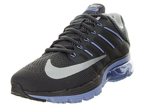 separation shoes f5744 68a4e Nike Womens Air Max Excellerate 4 AnthrctMtlc PltnmChlk BlWlf Running Shoe  105 Women US    Read more reviews of the product by visiting the link on  the ...