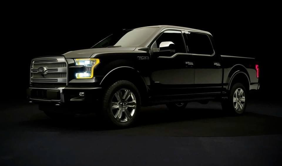 2015 ford f150 stock vehiculos