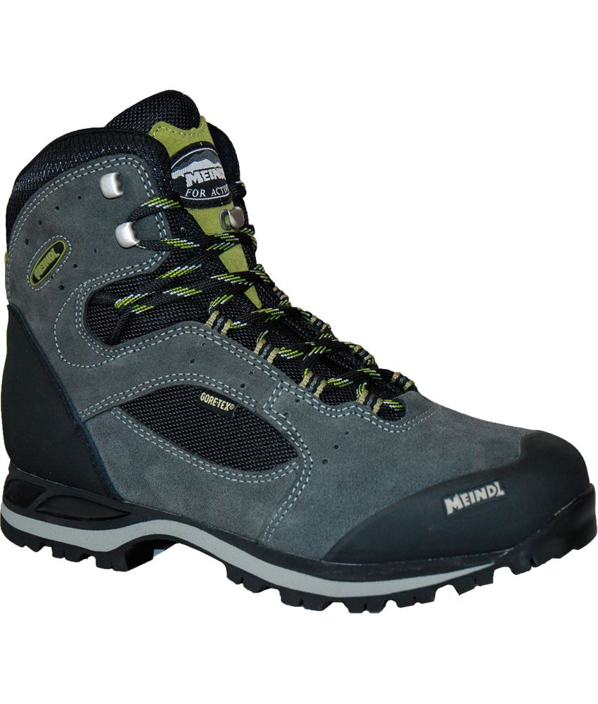 40bbef3baf8 Meindl Men's Softline Light GORE-TEX Walking Boots | Men's fashion ...