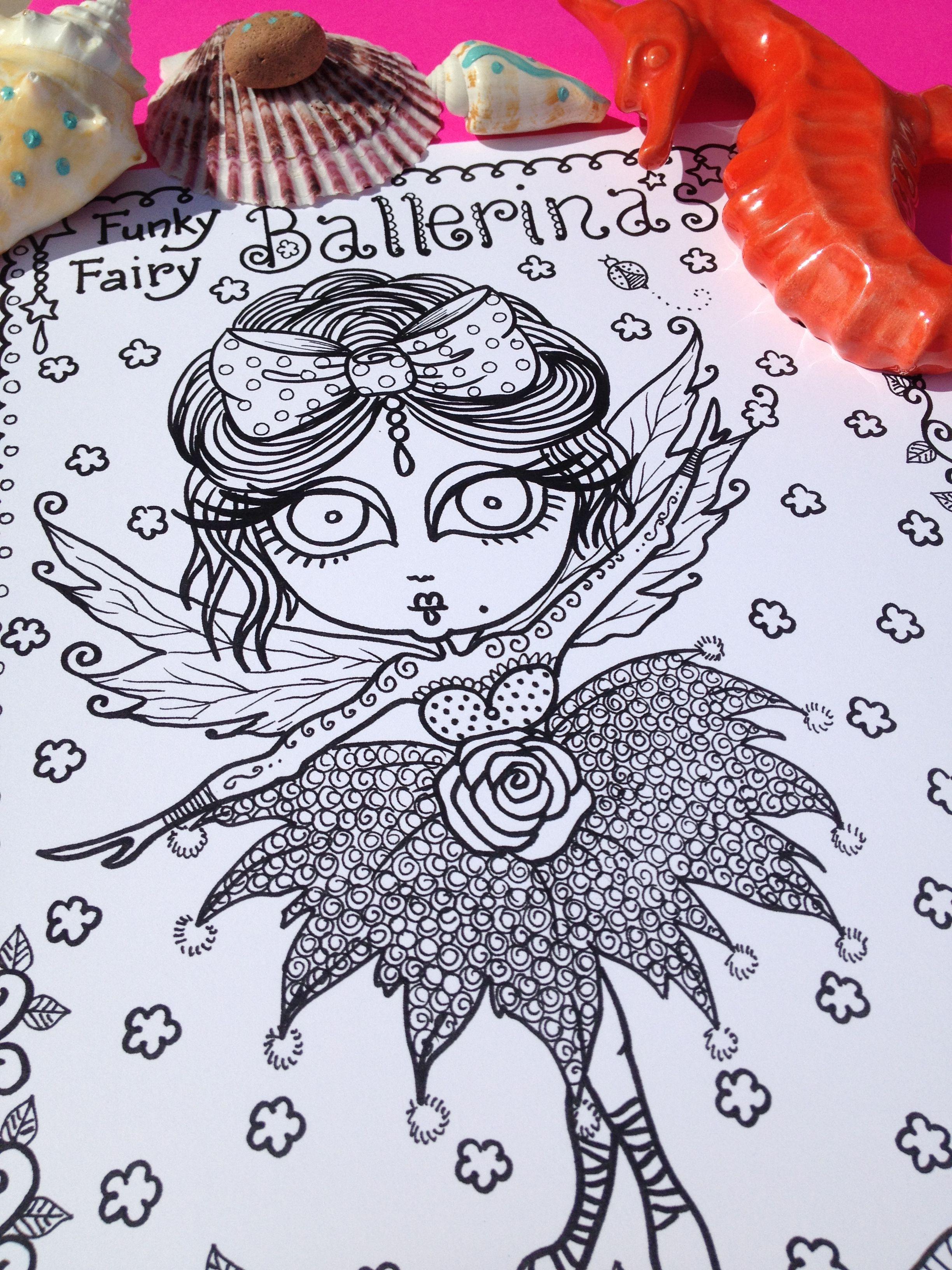 chubby mermaid art on etsycom coloring books my