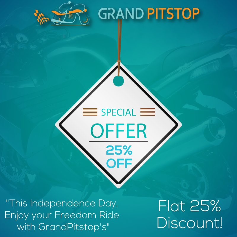 Freedom Rides Image By Grandpitstop India On Grandpitstop Inflators Independence Day