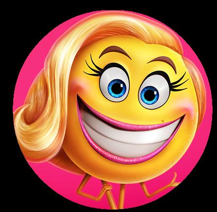 21++ Gene emoji info