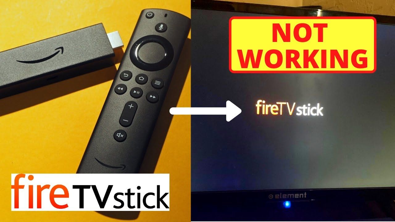 3160da3d40a8bf85b904c861e51d8481 - How To Get My Amazon Fire Stick To Work
