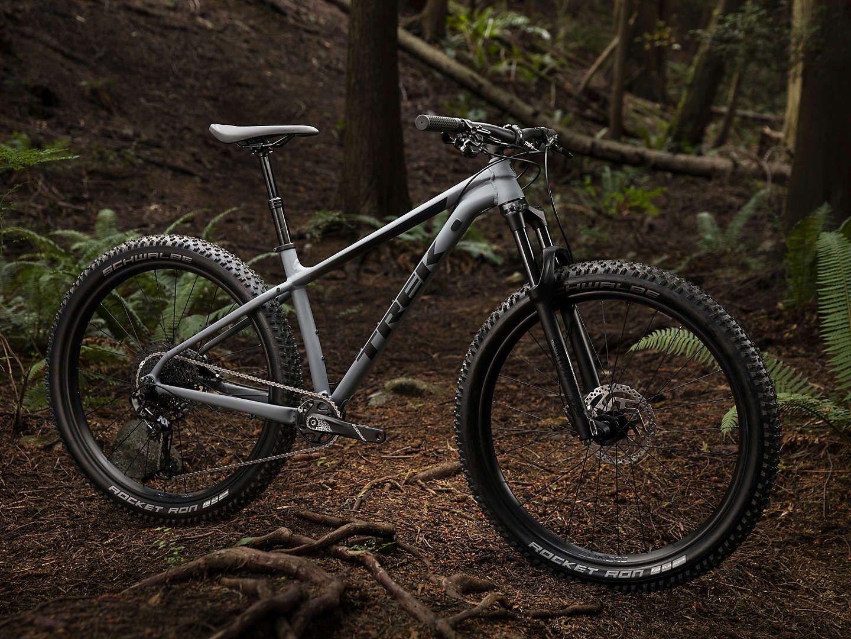 Roscoe 8 Trek Bikes Nz Trek Bikes Hardtail Mountain Bike