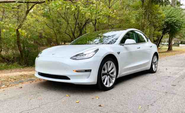2021 Tesla Model 3 Price | Luxury suv, Best midsize suv ...