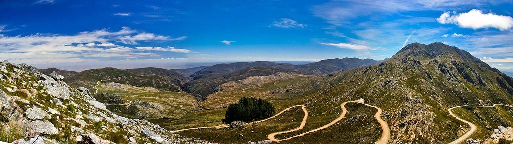 """Swartberg """"Die Top"""", South Africa"""