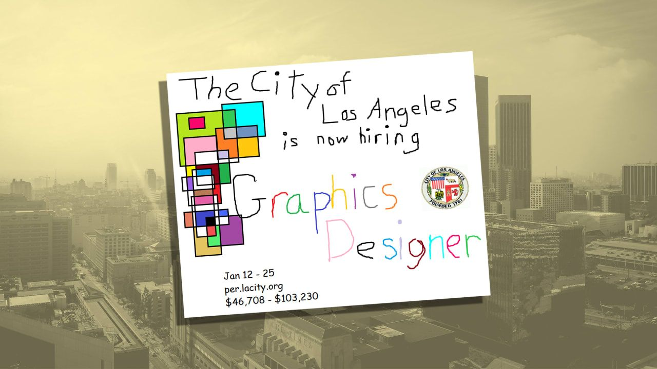 This Is The Best Design Job Listing We Ve Ever Seen Design Jobs Cool Designs List Of Jobs