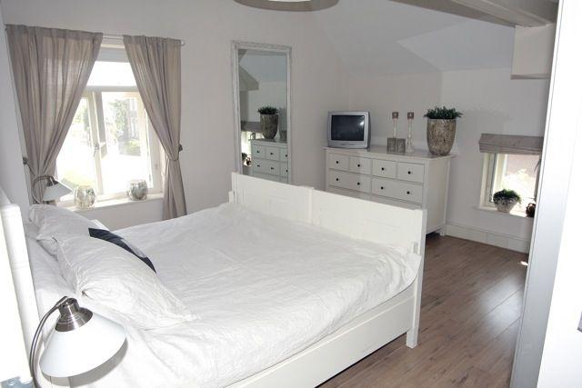 slaapkamer landelijke stijl - Google zoeken - Landelijk wonen ...