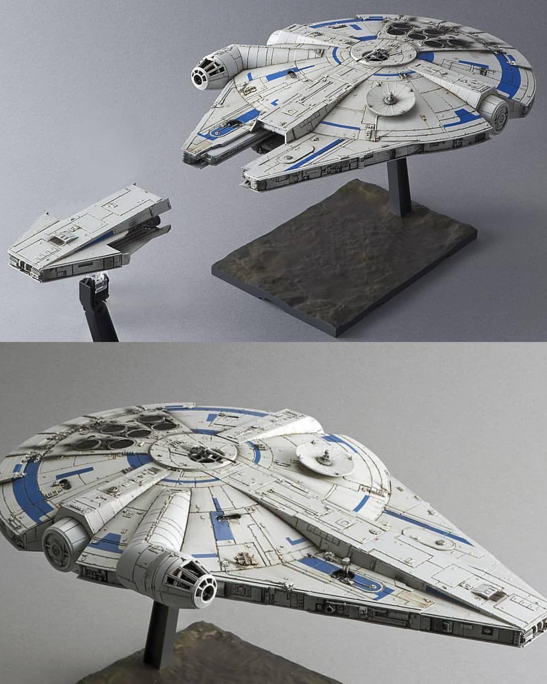 Millennium Falcon (Star Wars)