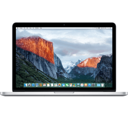 MacBook Pro Retina 13,3'' 256 GB Azerty - 1