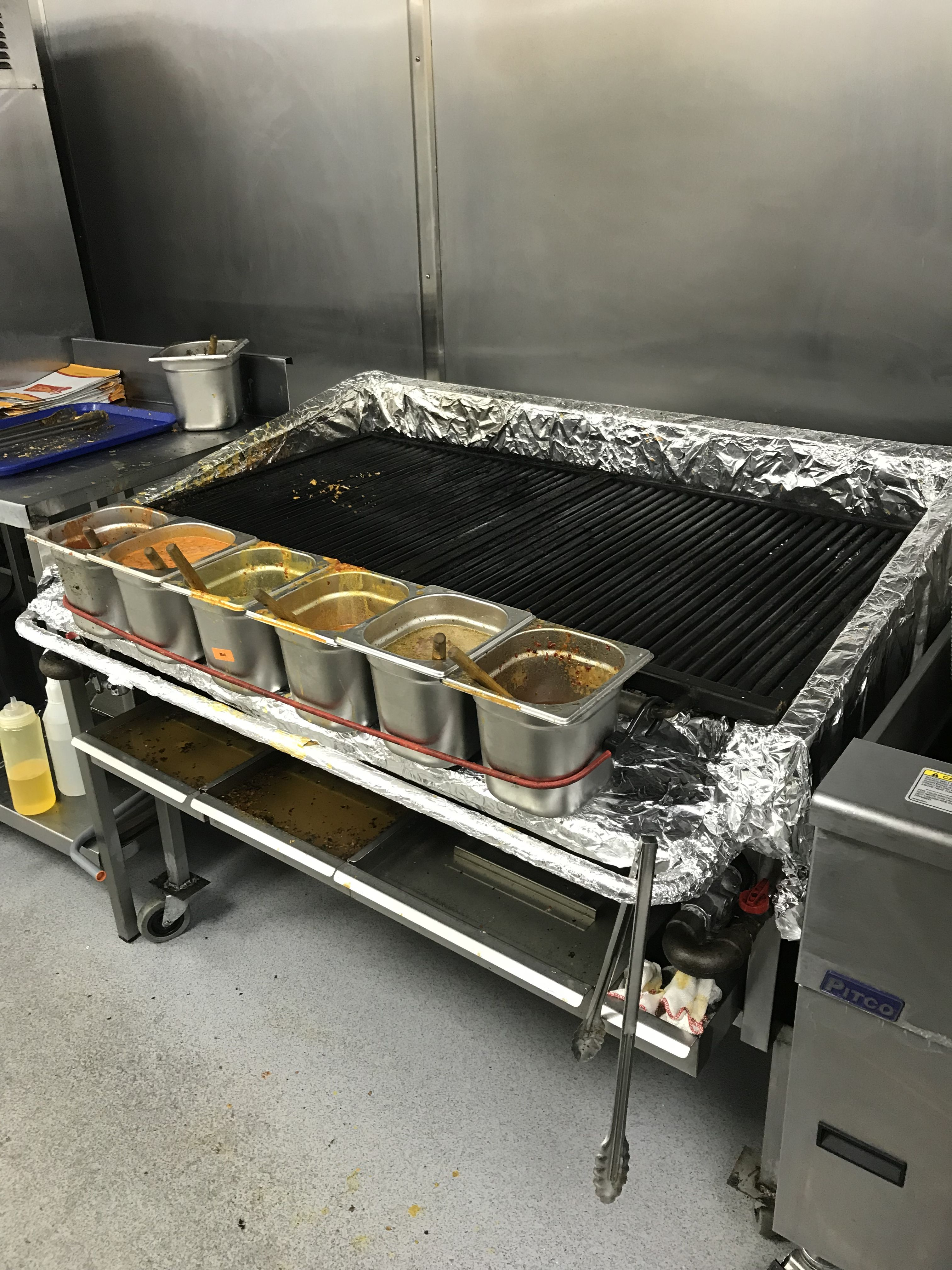 Another Pepes Piri Piri In Shirley Birmingham Equipped By