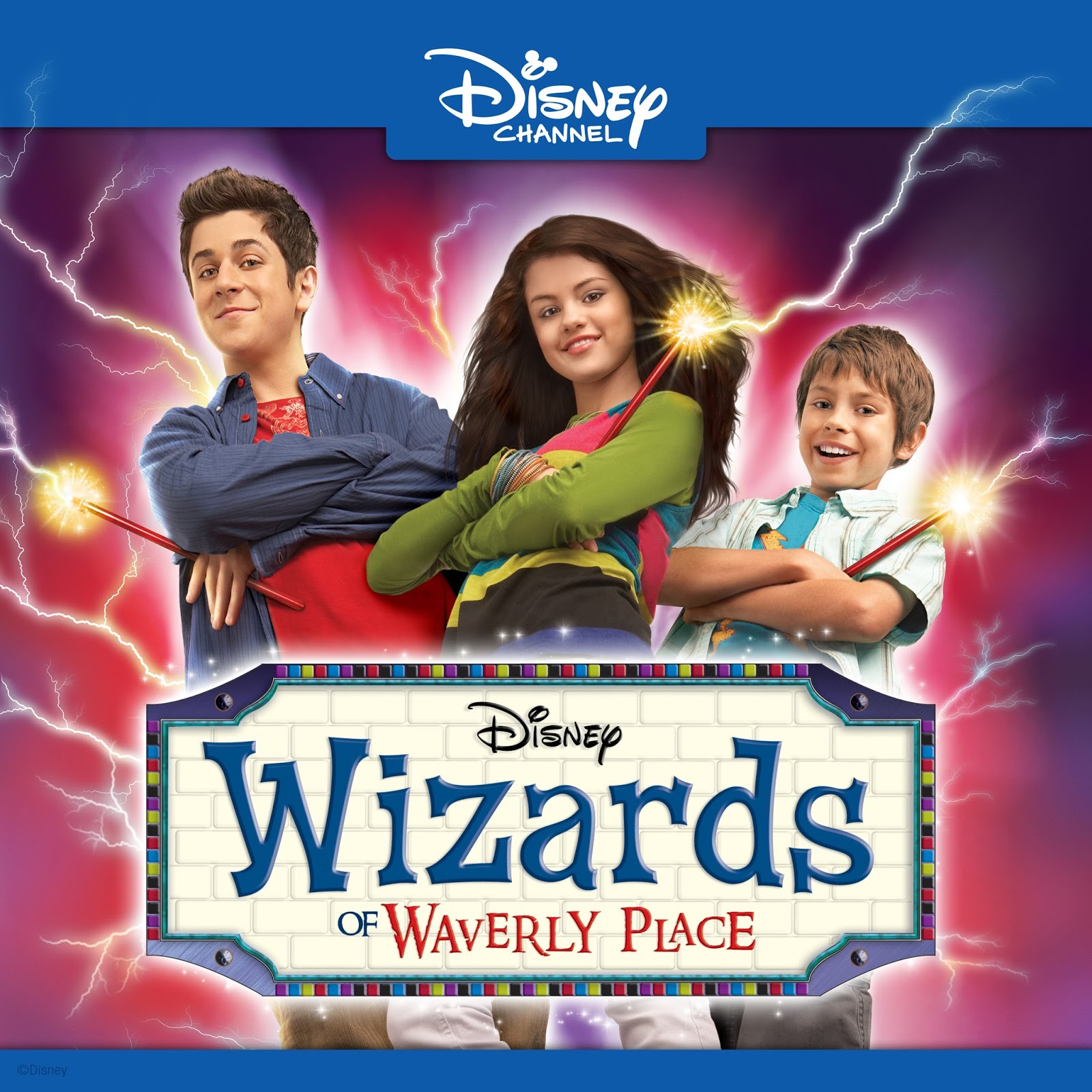 Wizards Of Waverly Place On Itunes By Doctorvadarwho Wizards Of Waverly Waverly Place Wizards Of Waverly Place