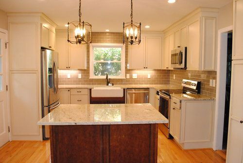 Reveal -new kitchen remodel in Birmingham, AL | Kitchens Of the ...