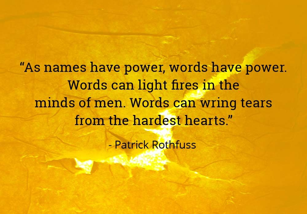 OTHER WORDS FROM power