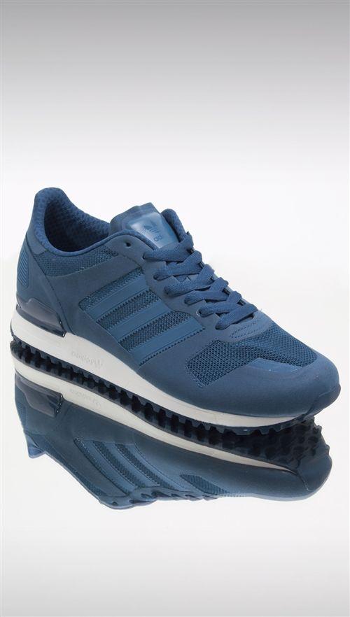 adidas Originals ZX700  Blue   adidas   Pinterest   Adidas, Adidas ... bceb389059d4