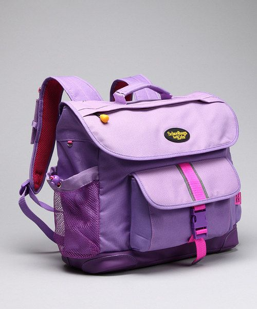 Adorable back packs on Zulily!