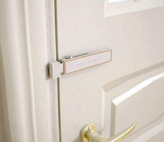 Lazylocks A Simple Smart Lock To Lock Any Door Smart Lock Smart Door Locks Doors