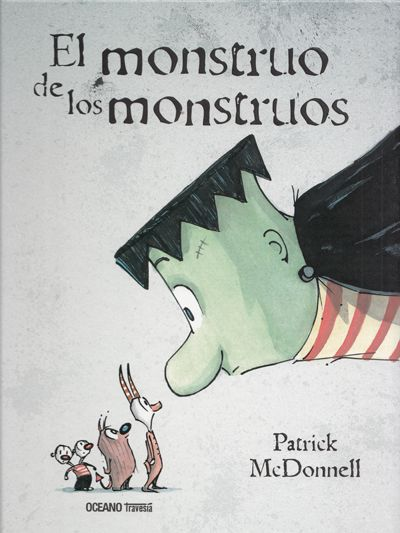 El Libro De Las Camas Monster Book Of Monsters Picture Book Childrens Books