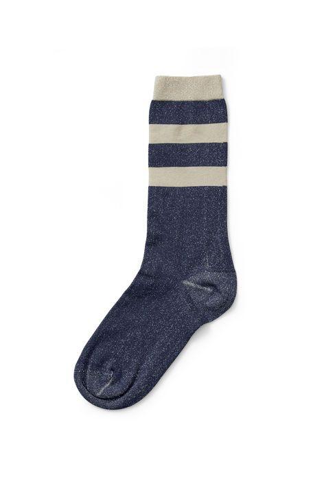 Ganni Paltrow Glitter Ankle Socks 80kr